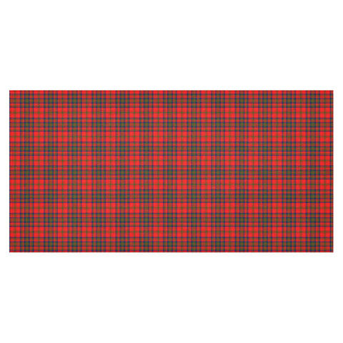 Matheson Modern Tartan Tablecloth | Home Decor