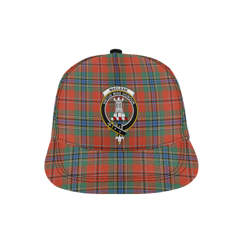 Maclean Of Duart Ancient All Over Print Snapback Hat TH8