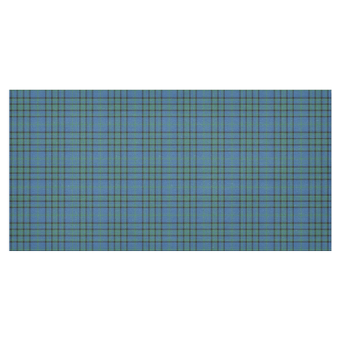 Matheson Hunting Ancient Tartan Tablecloth |Home Decor
