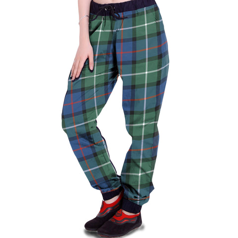 Tartan Sweatpant - Davidson Of Tulloch  | Great Selection With Over 500 Tartans
