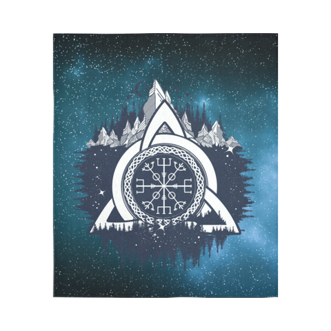 Celtic Tapestry - Helm Of Awe Of Celtic | Hot Sale