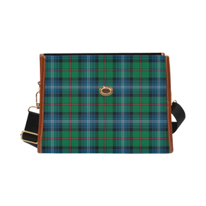 Urquhart Ancient Canvas Handbag