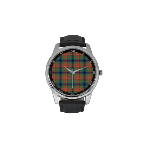 Wilson Ancient Tartan Watch Nn5