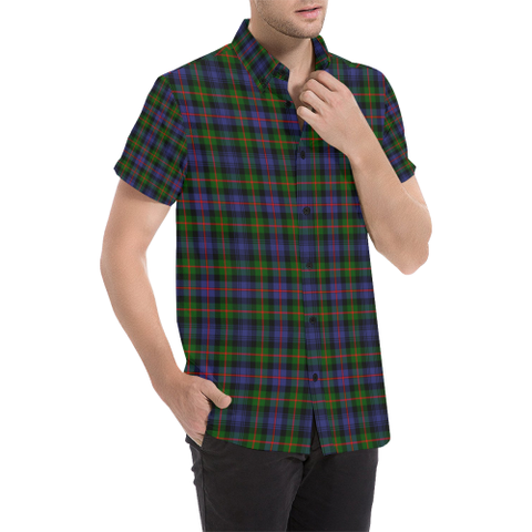 Tartan Shirt - Murray Of Atholl Modern | Exclusive Over 300 Clans and 500 Tartans