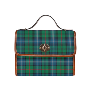 Urquhart Ancient Tartan Plaid Canvas Bag | Online Shopping Scottish Tartans Plaid Handbags