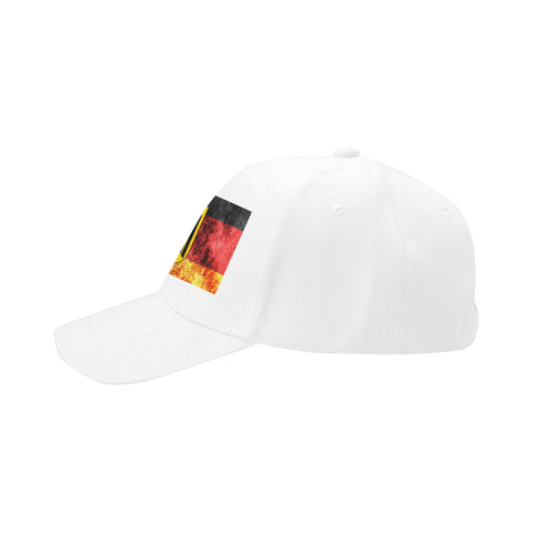 Image of GERMANY 01 FLAG DAD CAP A1