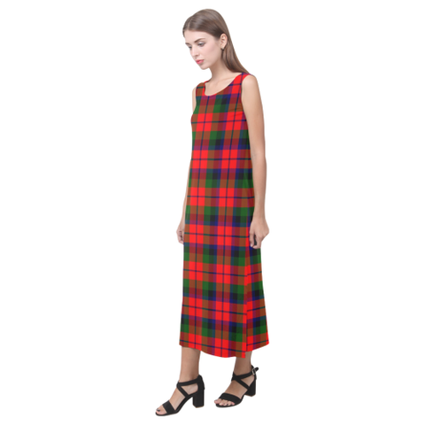 MacNaughton Modern Tartan Dress | Scottish Dress | Over 500 Tartans