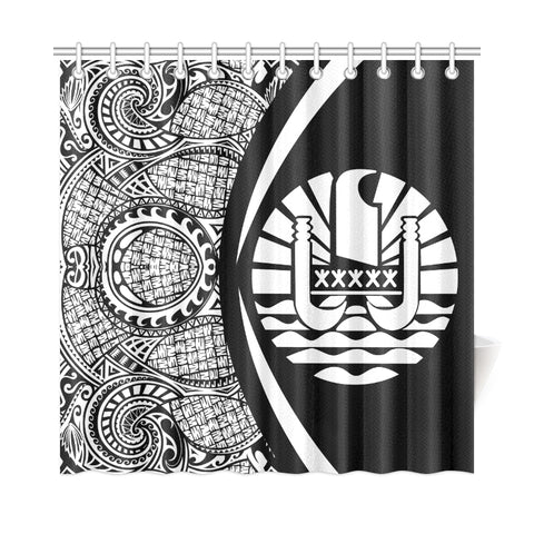Tahiti Shower Curtain