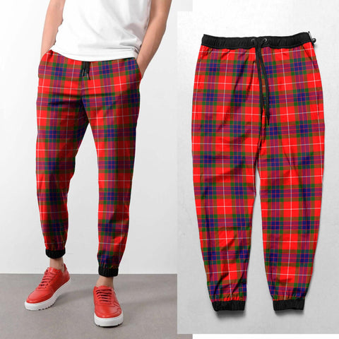 Tartan Sweatpant - Fraser Modern | Great Selection With Over 500 Tartans