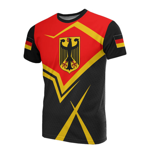 Image of Germany T-Shirt - Unity Version - BN04