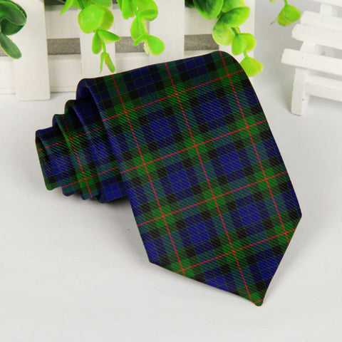 Image of Gunn Modern Tartan Tie TH8