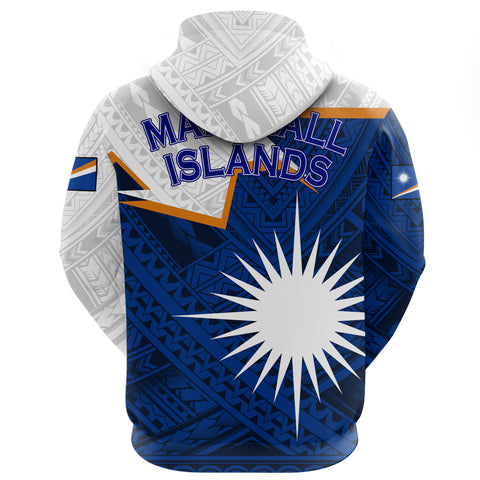 Image of Marshall Islands Hoodie - HOME A7