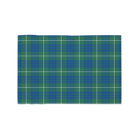 Hamilton Hunting Ancient Clan Tartan Motorcycle Flag
