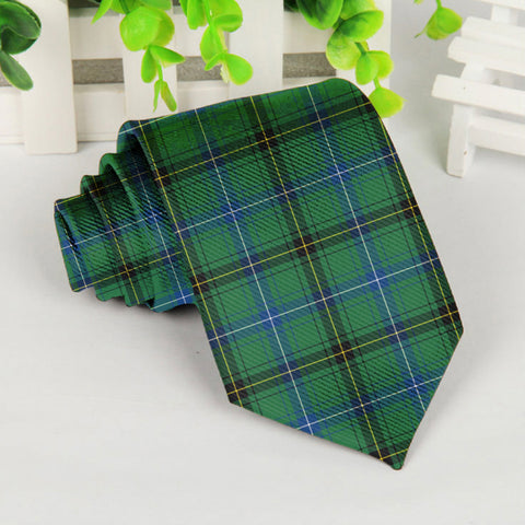 Image of Henderson Ancient Tartan Tie TH8
