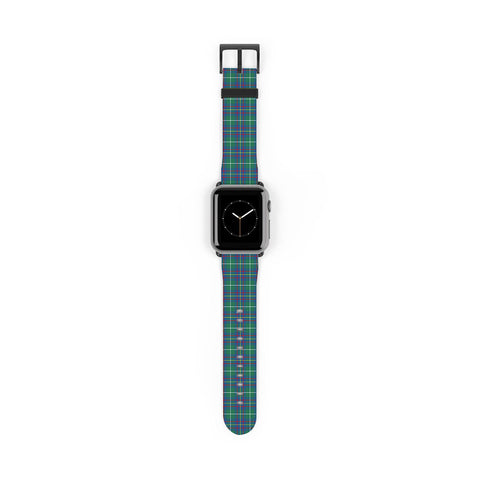 Inglis Ancient Scottish Clan Tartan Watch Band Apple Watch