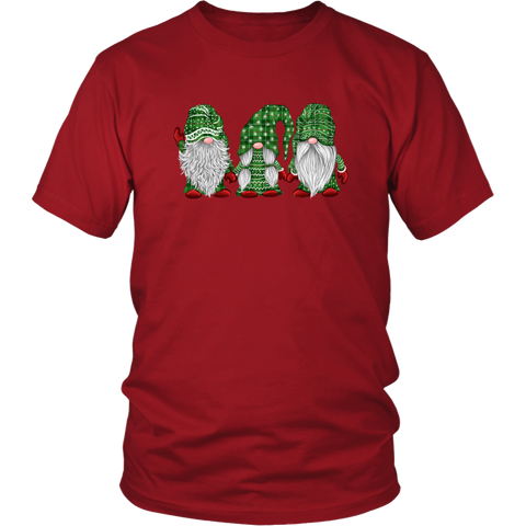 Image of Galloway Tartan T-Shirt - Gnomies Tartan Plaid - BN