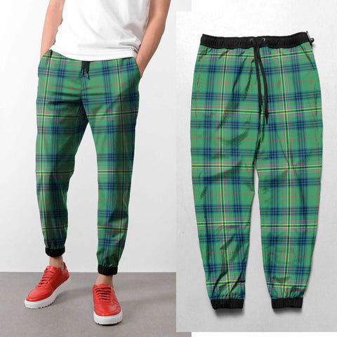 Tartan Sweatpant - Kennedy Ancient | Great Selection With Over 500 Tartans