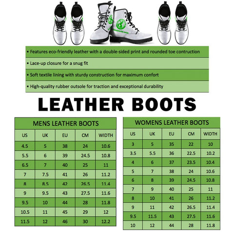 Australia Active Leather Boots A72