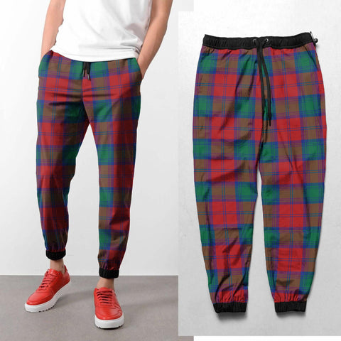 Image of Tartan Sweatpant - Lindsay Modern | Great Selection With Over 500 Tartans