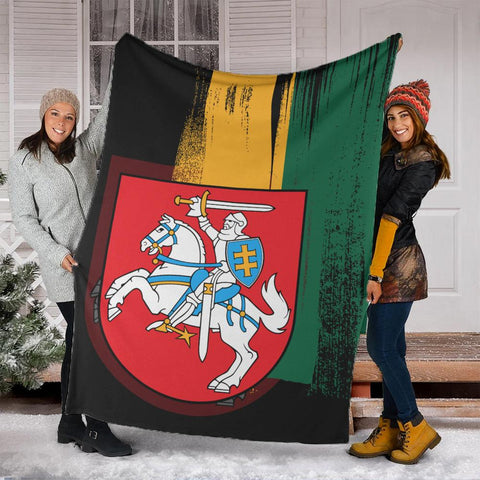 Lithuania Home Set