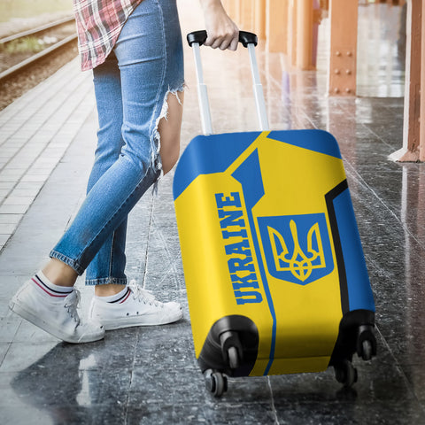 Ukraine Luggage Covers New Platform A15
