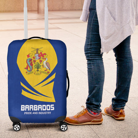 Babardos Luggage Covers Coat Of Arms BinCjou A15