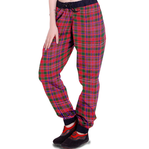 Image of Tartan Sweatpant - Macalister Modern | Great Selection With Over 500 Tartans