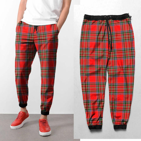 Tartan Sweatpant - Macbean Modern | Great Selection With Over 500 Tartans