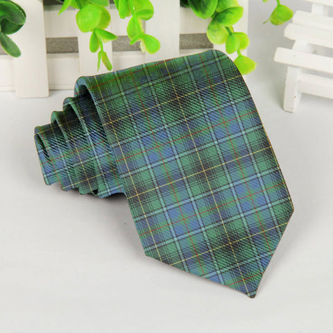 Macinnes Ancient Tartan Tie TH8