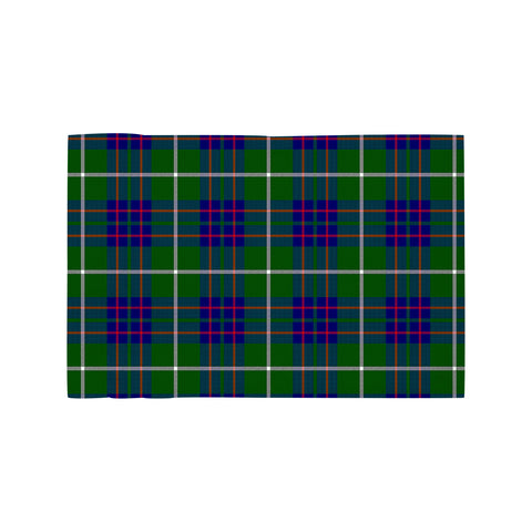 Image of MacIntyre Hunting Modern Clan Tartan Motorcycle Flag
