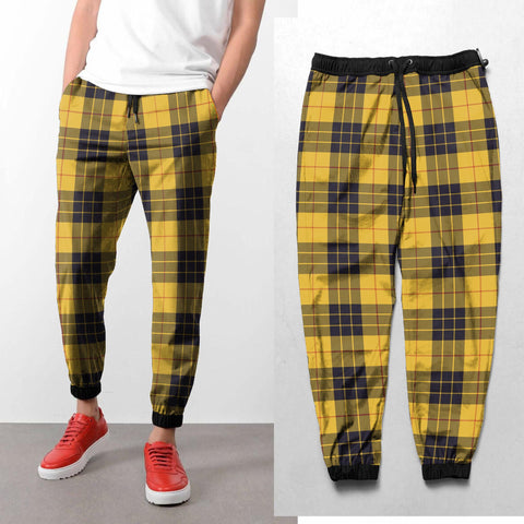 Tartan Sweatpant - Macleod Of Lewis Ancient | Great Selection With Over 500 Tartans