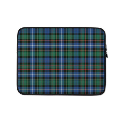 MacRae Hunting Ancient Laptop Sleeve