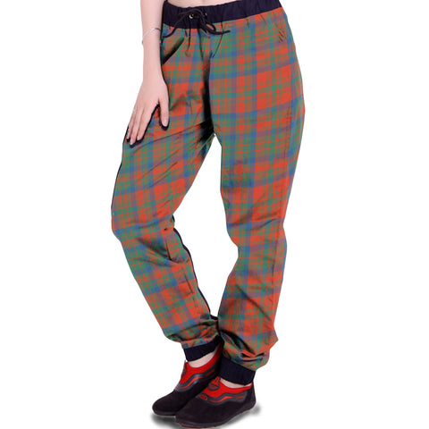 Image of Tartan Sweatpant - Matheson Ancient | Great Selection With Over 500 Tartans