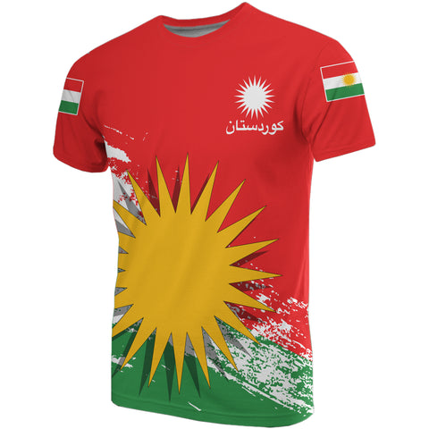 Kurdistan T-shirts Special | Clothing | Love The World