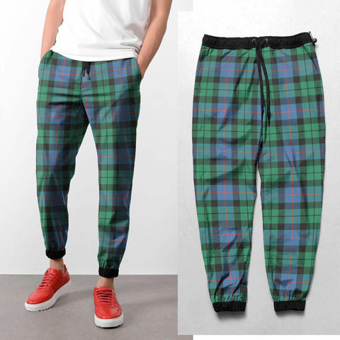Tartan Sweatpant - Morrison Ancient | Great Selection With Over 500 Tartans