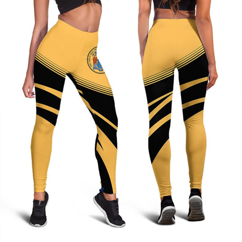 New Jersey Legging Cricket