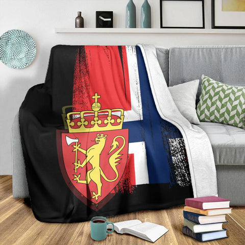 Norway Premium Blanket