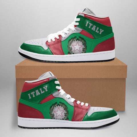 Italy Basketball Shoes