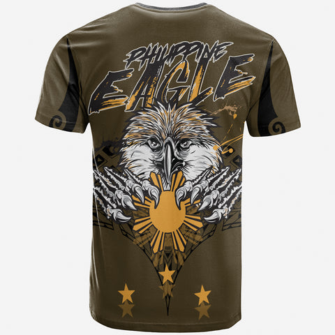 Image of Philippines T-Shirt - Philippine Eagle - BN29