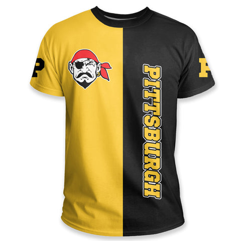 Image of Pittsburgh T Shirt K5