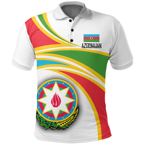 Armenia Polo Shirt A15