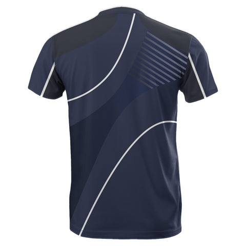 Image of Scotland T-shirt - Increase Version back