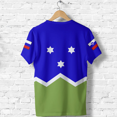 Slovenia T-Shirt TH5