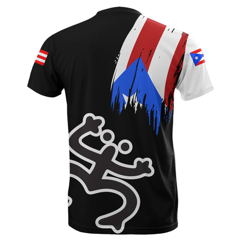Image of Puerto Rico T-Shirt