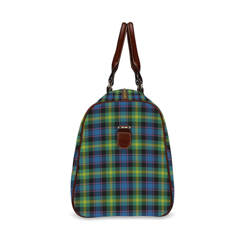 Tartan Travel Bag - Watson Ancient | Scottish Travel bag | 1sttheworld