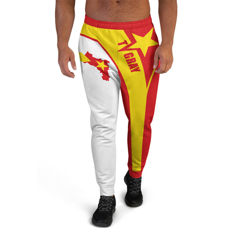 Copy of 1sttheworld Tigray Jogger - Tigray Pride - BN21