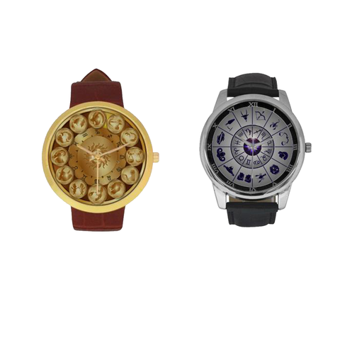 ZODIAC LUXURY WATCH TH7