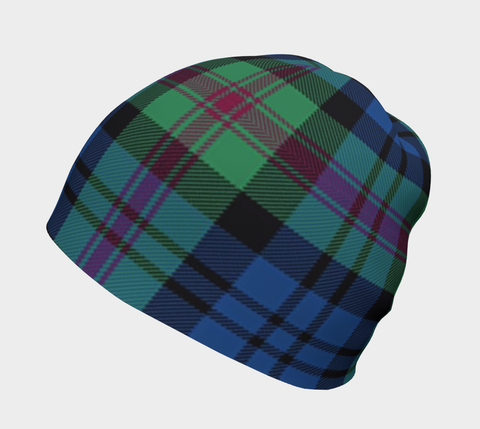 Image of Baird Ancient Tartan Beanie Hj4