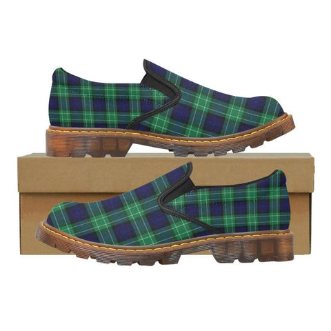 Tartan Martin Loafer - Abercrombie | Over 500 Tartans