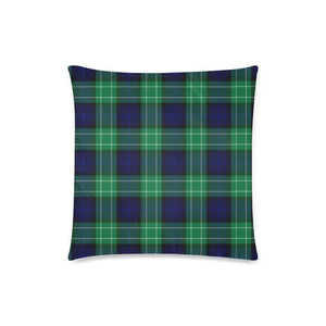 Abercrombie Tartan Pillow Case Hj4 One Size / Abercrombie Custom Zippered Pillow Case 18X18(Twin
